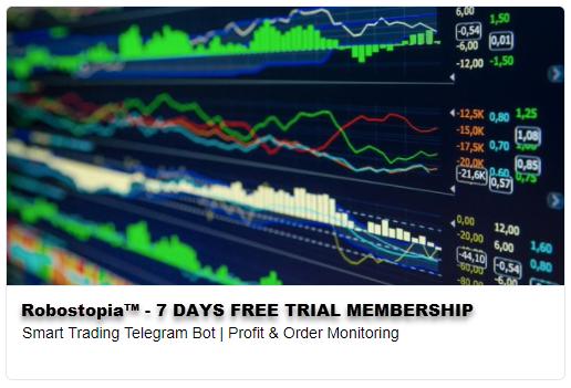 Sales Partnership | Robostopia™ - Smart Cryptocurrency
